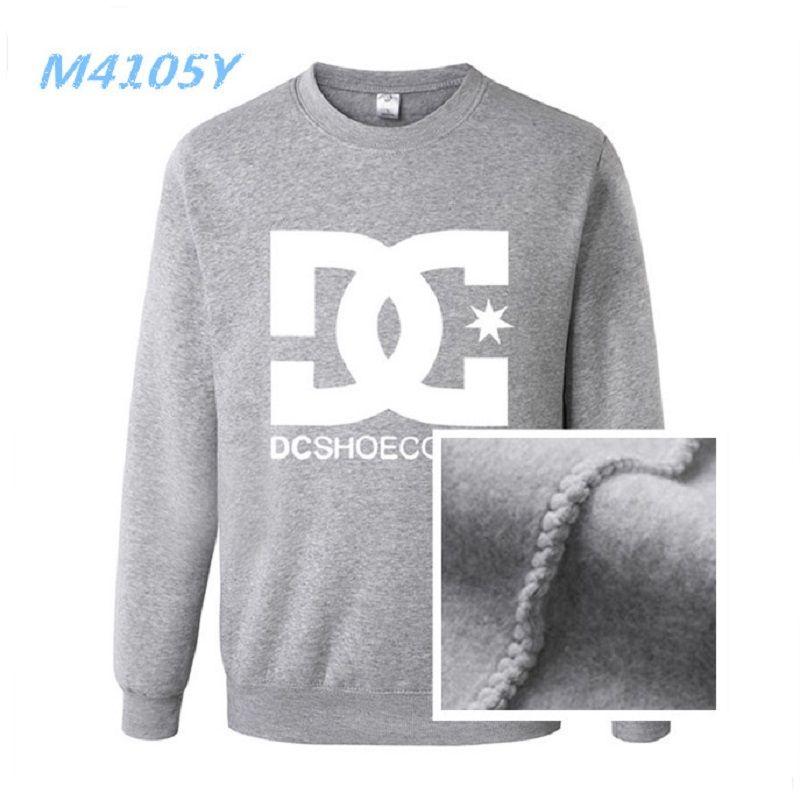 mens dc sweatshirt  195e4323664