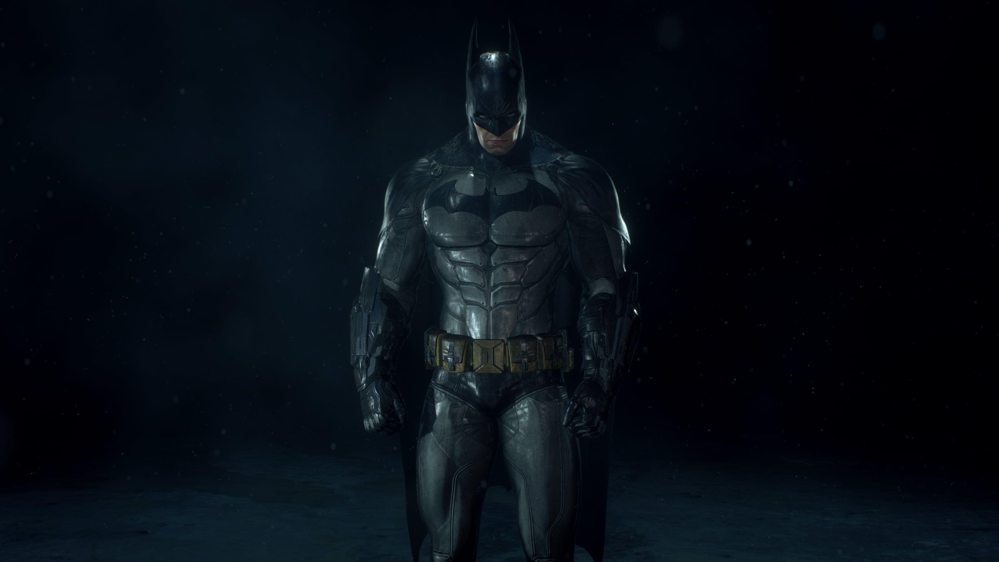 Dc Batman Batman Arkham Knight Dc Comics Batman Video Games 4k Wallpaper Hdwallpaper Desktop Batman Batman Arkham Knight Wallpaper Arkham Knight