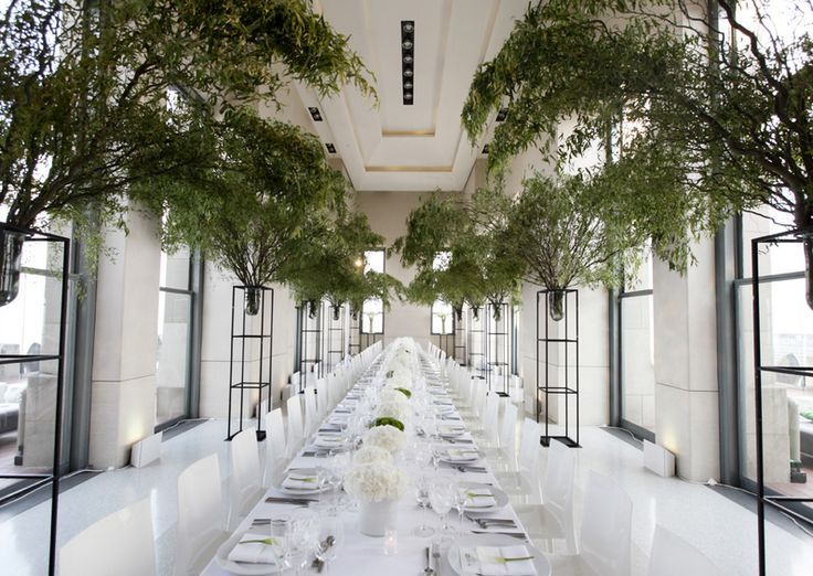 Thir Of The Most Visually Stunning Wedding Venues In Nyc Racked Ny