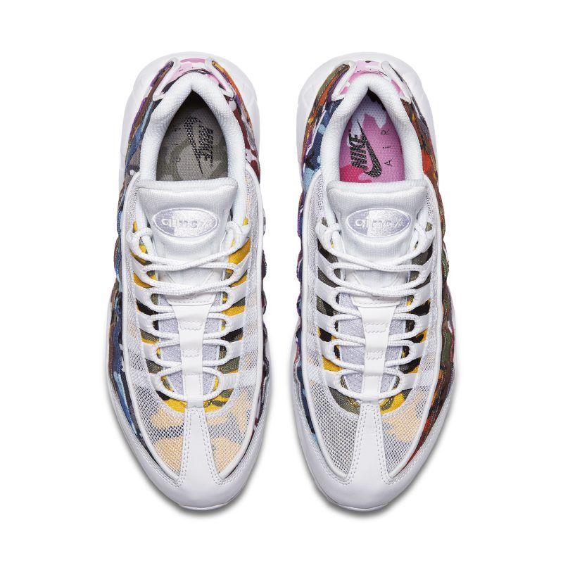 official photos 234f6 3c269 Nike Air Max 95 OG MC SP Men's Shoe - White   Products   Shoes ...