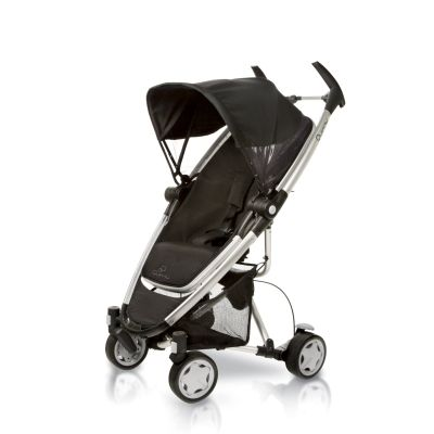 The zapp xtra stroller