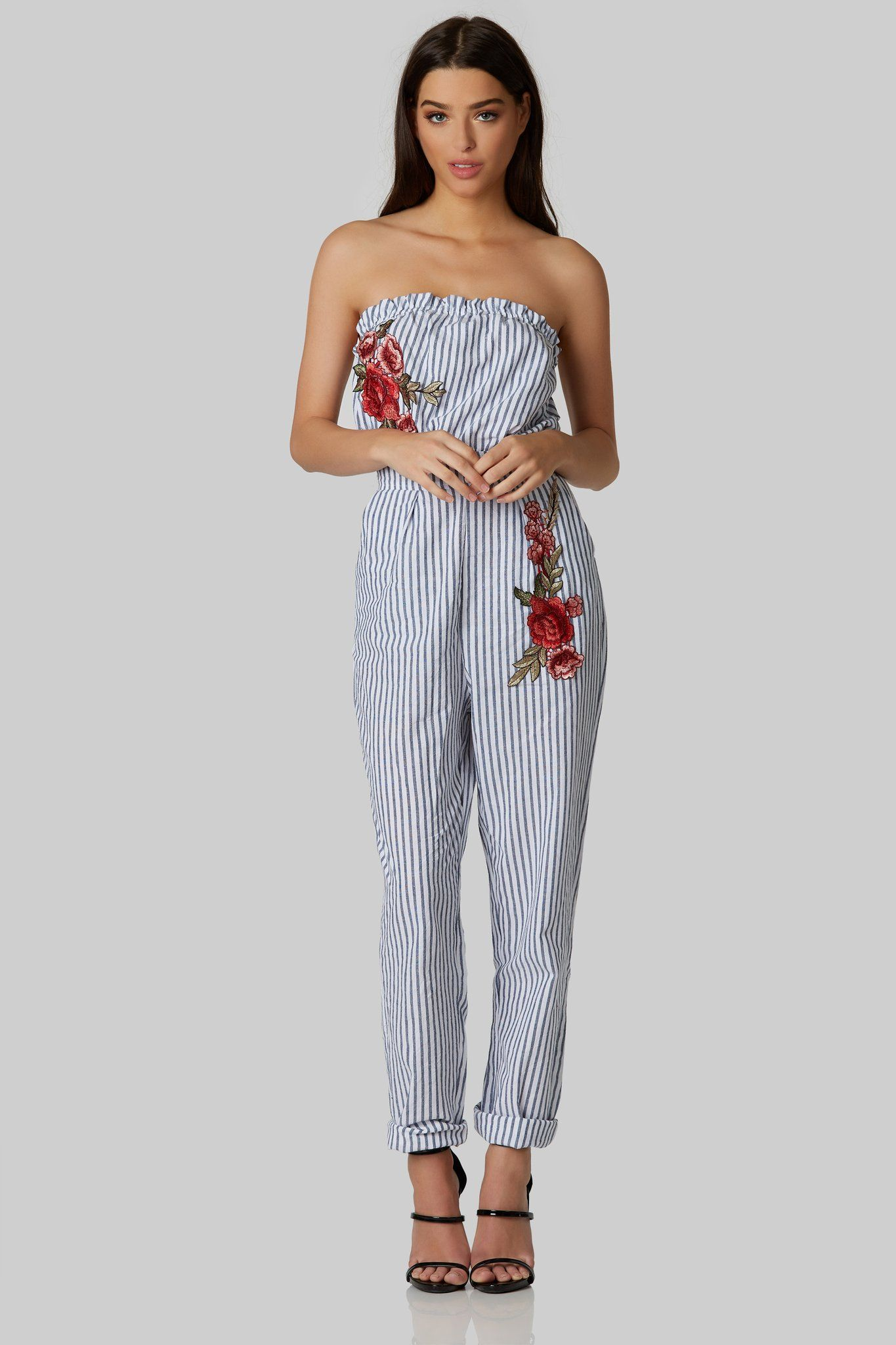 Will you be my love jumpsuit s t y l e pinterest