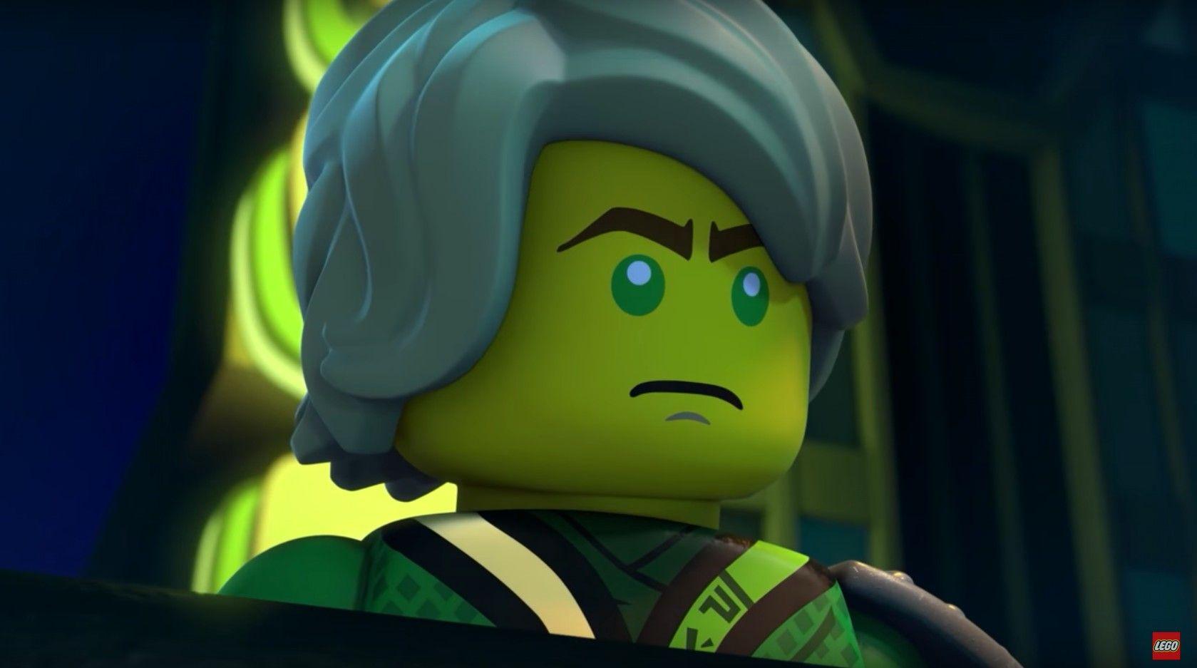 Lloyd from ninjago season 8 sons of garmadon lmao - Ninjago lloyd ...