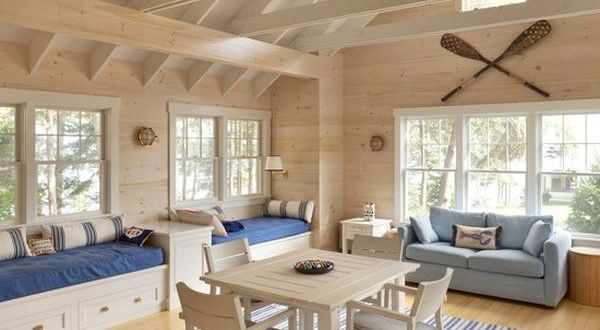 lakehouse interior design - Yahoo Image Search Results Wood Stains