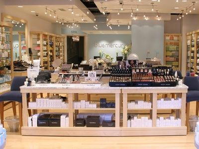 Bluemercury opens store in new Texas mall