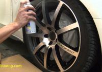 Plasti Dip Shops Near Me >> Car Rim Paint Shop Near Me New Gunmetal Gray Plasti Dip