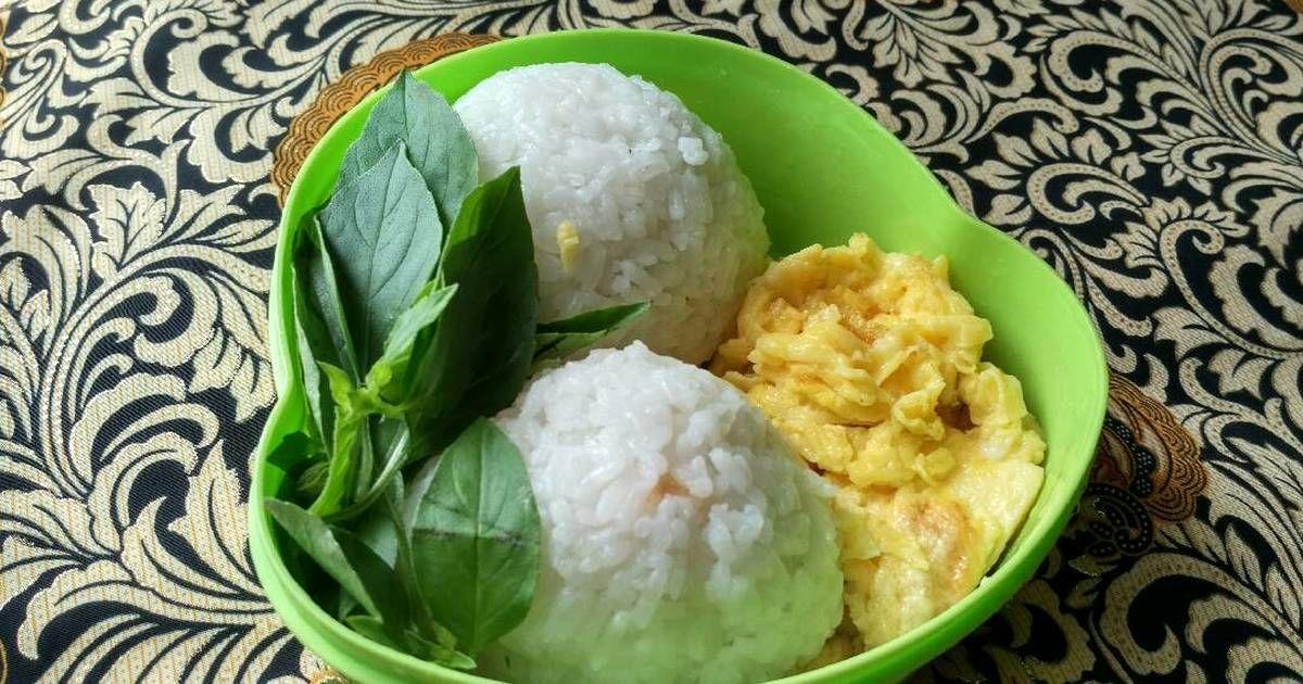 Resep Onigiri Tongkol Mayones Sederhana Dan Low Budget Oleh Dapur Mas Dudung Resep Resep Sederhana Kemangi