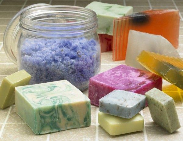 Seife Selber Machen Einfaches Rezept Fur Duftende Sauberkeit Diy
