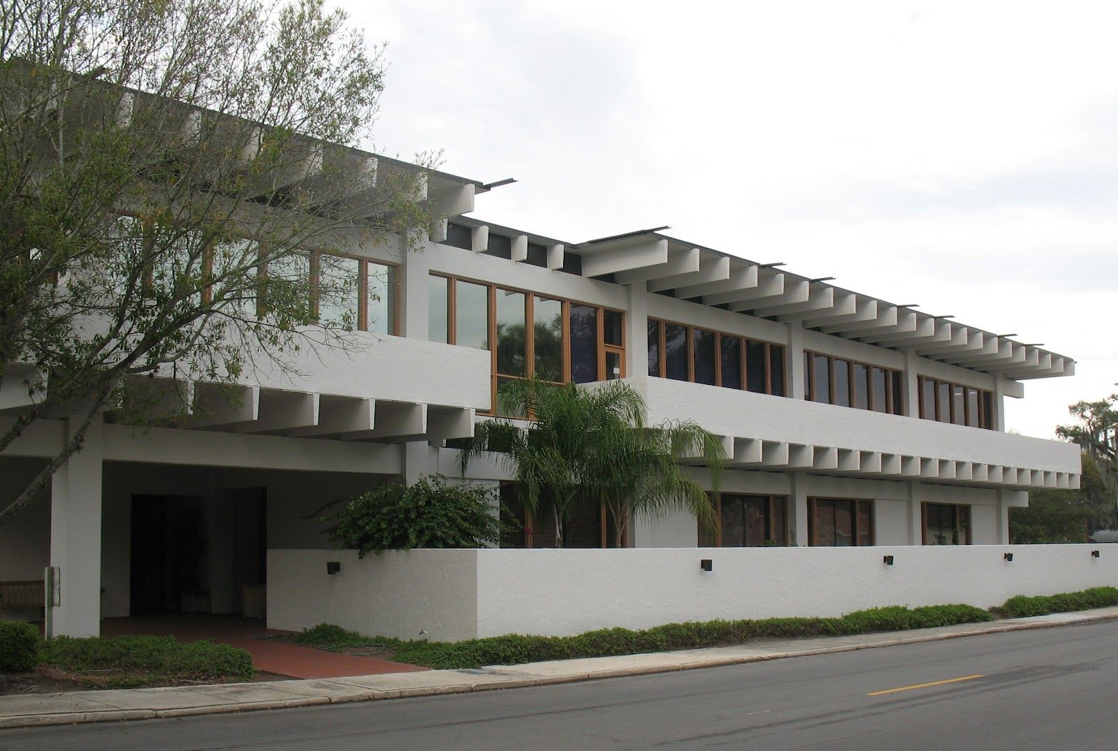 Commercial Building Winter Haven Fl Gene Leedy
