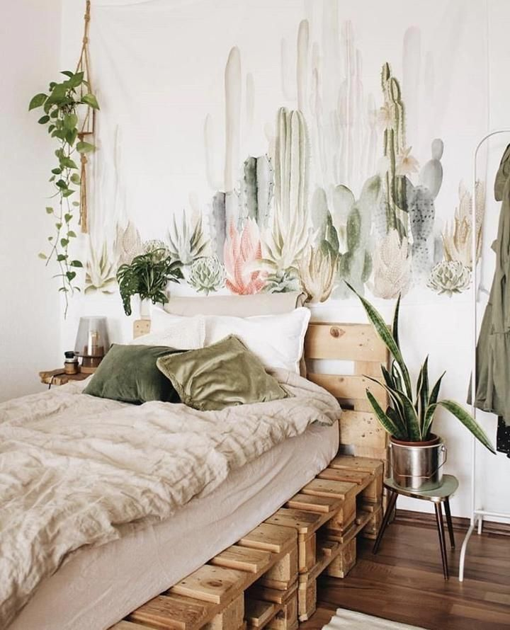 The Cactus Tapestry
