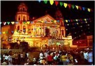 Philippines Christmas Traditions Filipinos