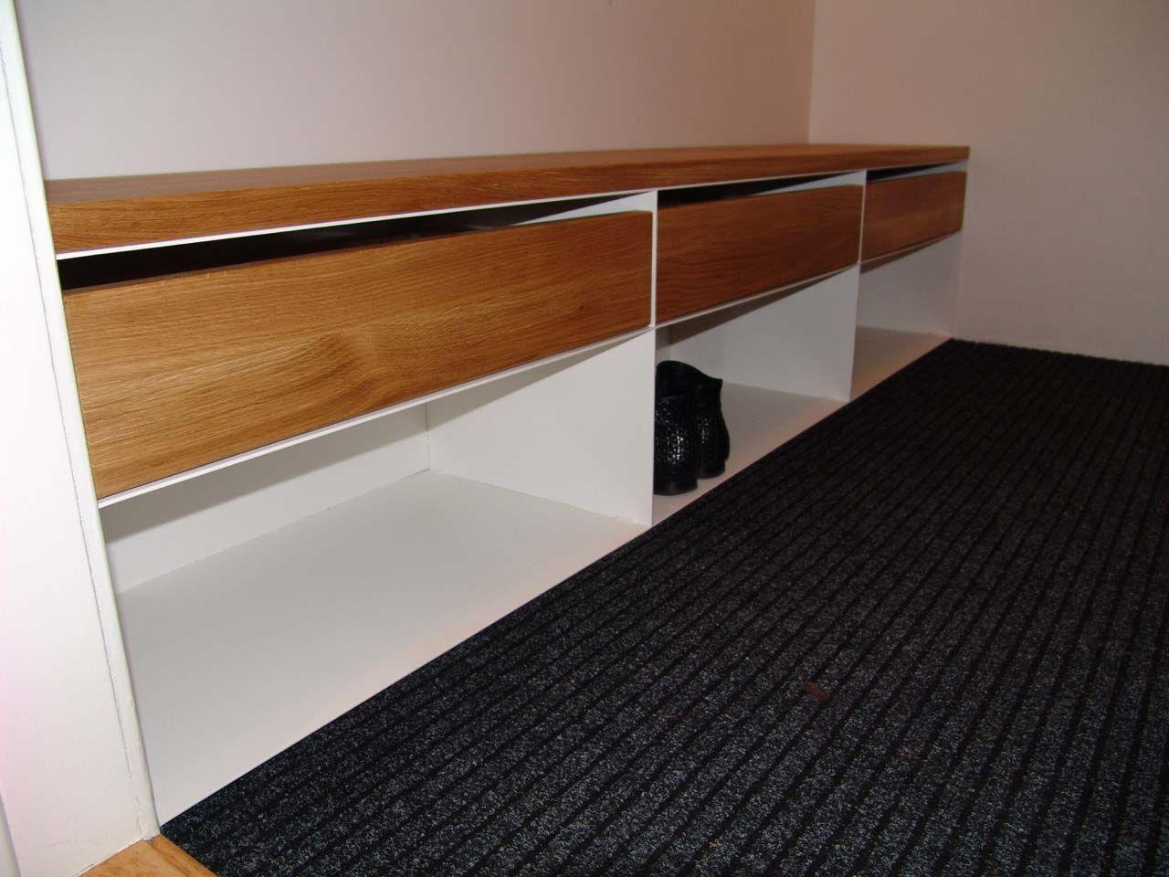 Design Metallmoebel Schuh Sideboard Kaminholz Aufbewahrung Aus Stahl Holz  Eiche Stahlzart