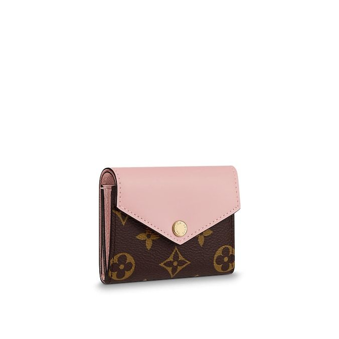 8ada8e1b7b27 View 1 - Zoé Wallet Monogram Canvas in Women s Small Leather Goods Wallets  collections by Louis Vuitton