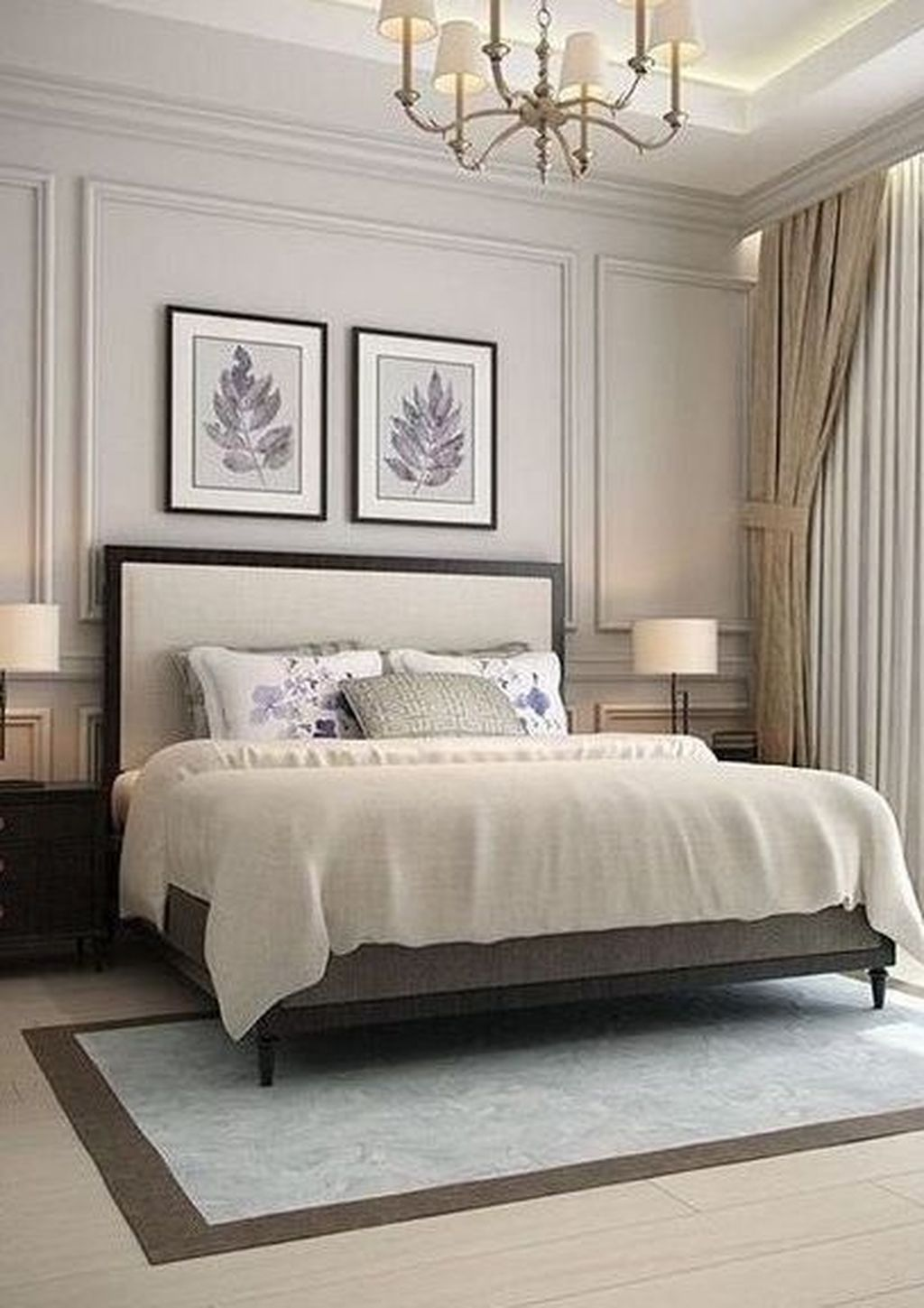 38 Best Master Bedroom Design Trends Ideas That You Need To Know In 2020 Luxury Bedroom Master Luxury Master Bedroom Design Luxurious Bedrooms