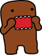 Domo Animate - Create animations - Hum, others must love Domo like you @Brookelyn Wahlert - help me see how you can use this for learning. Love, Your mother.