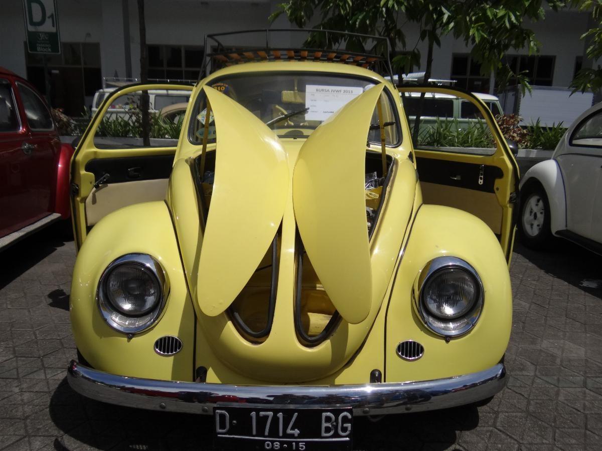 Vw Cox Ou Papillon Cool Vw Cars Beetle Volkswagen Vw