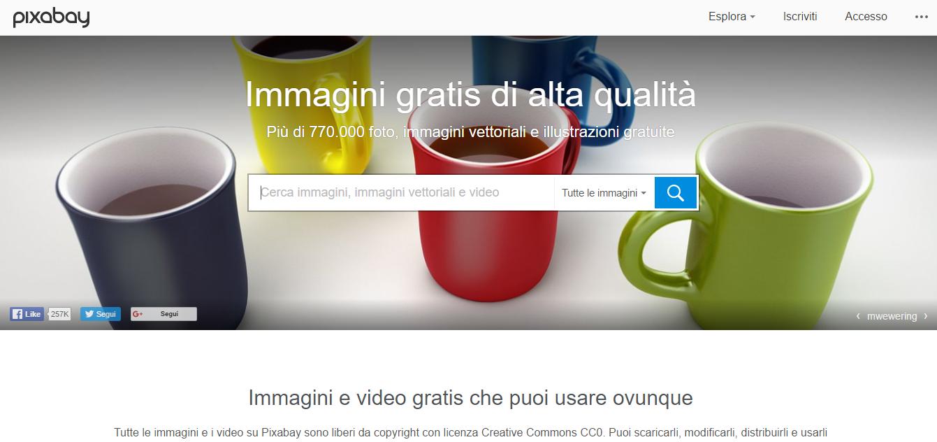 Pixabay immagini free. | Il Pettirosso che Ride ...