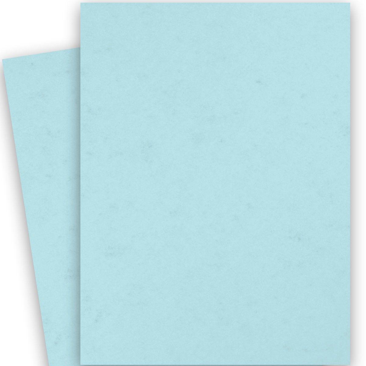 Durotone Butcher 26x40 Card Stock Paper Extra Blue 80lb