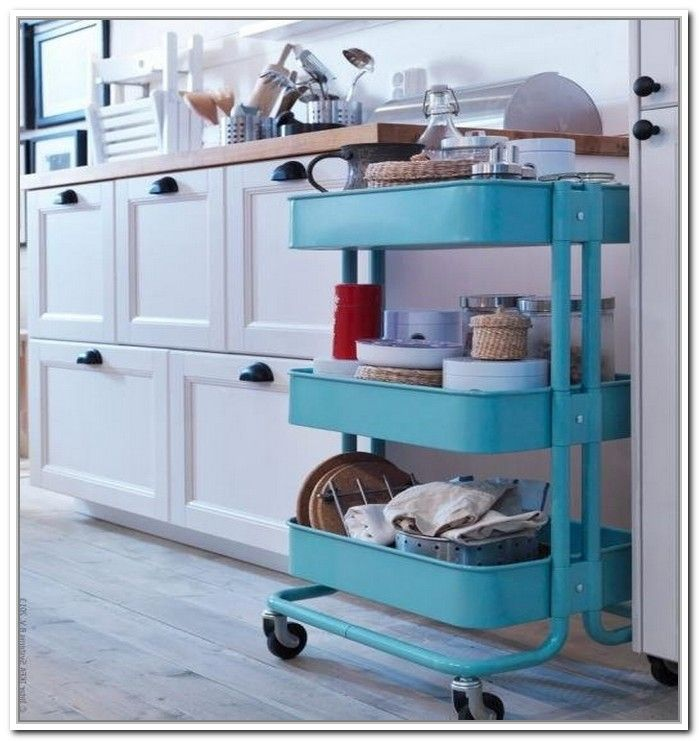 Ordinaire Rolling Storage Cart Ikea Rolling Storage Cart, Microwave Cart, Ikea Home,  Craft Rooms