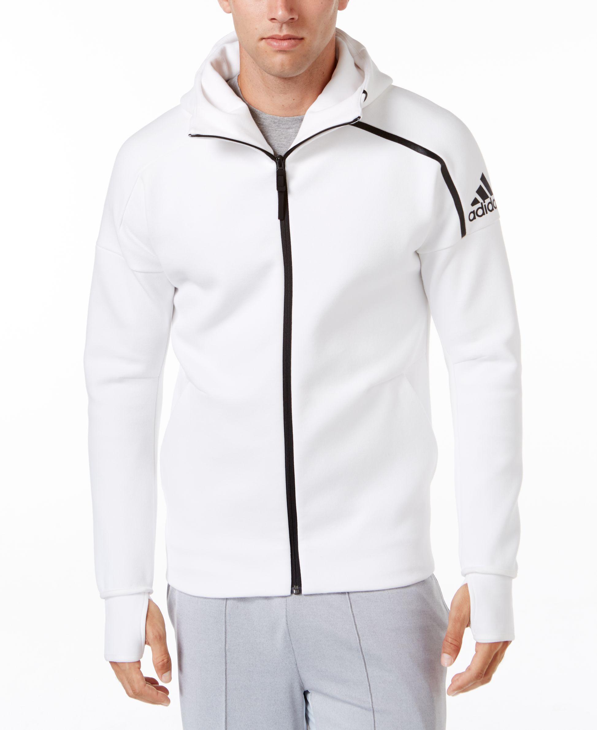 adidas Men s Z.n.e. Hoodie Adidas Z f62d06a60