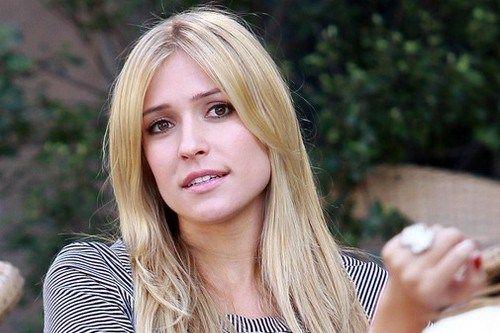 Kristin Cavallari Hottest NFL Wives