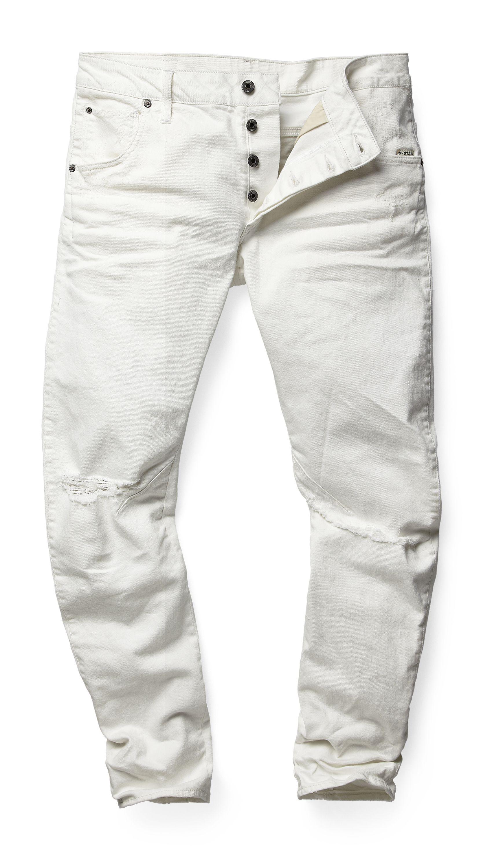Clothing, Shoes & Accessories Jeans Jeans Denim G Star Arc 3d Slim Mens Trouser Pants Bottoms Wide Varieties