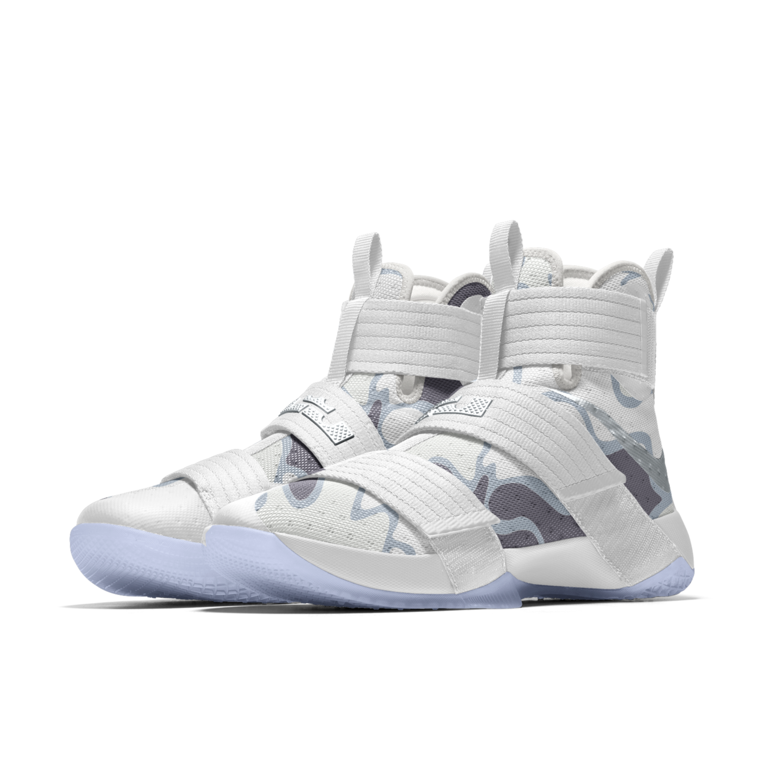 all lebron soldier shoes. nike zoom lebron soldier 10 id basketball shoe all lebron shoes