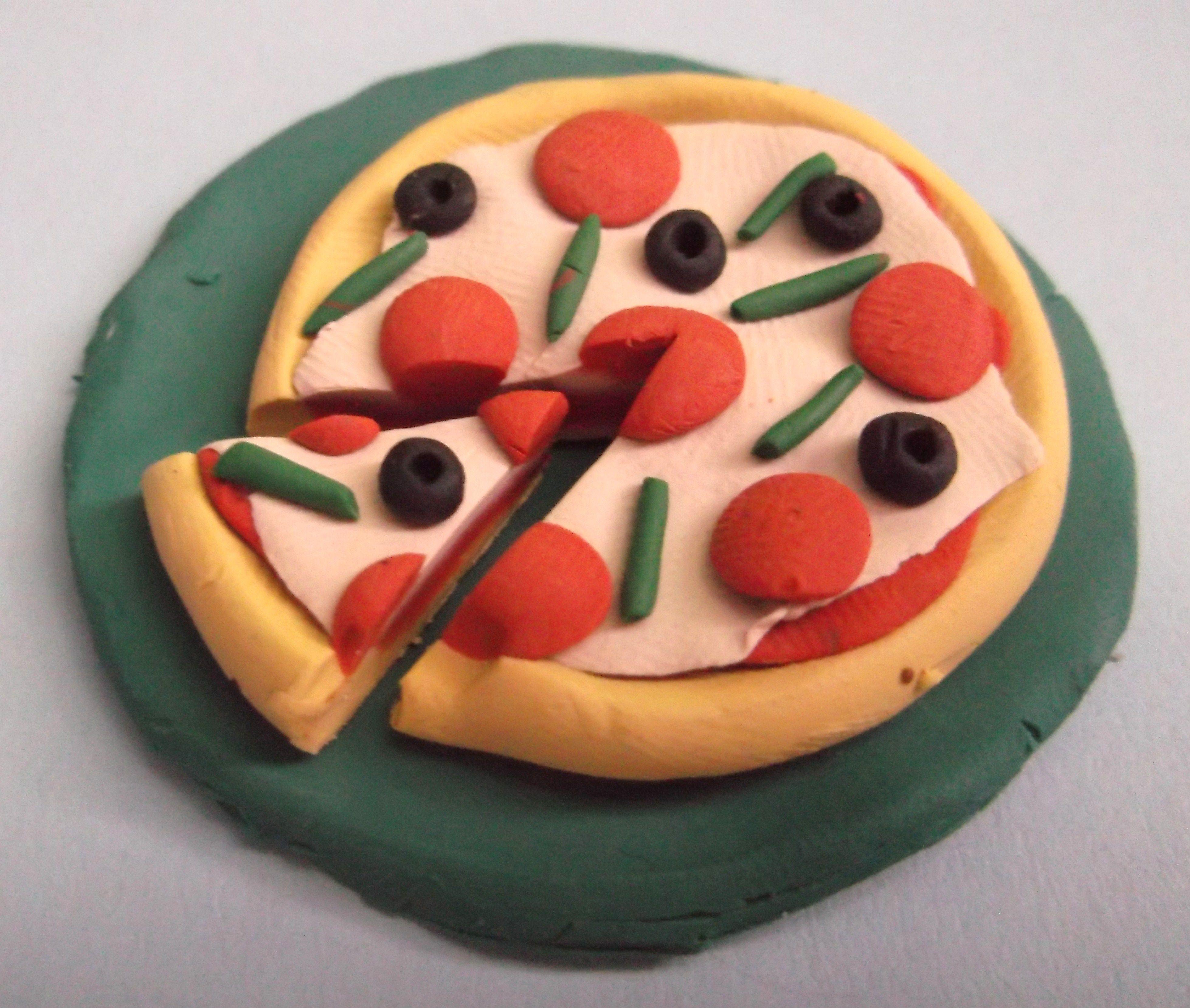 пицца картинки для поделок рождалась уляком