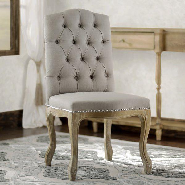37++ Jolie linen dining chairs beige set of 2 Trending