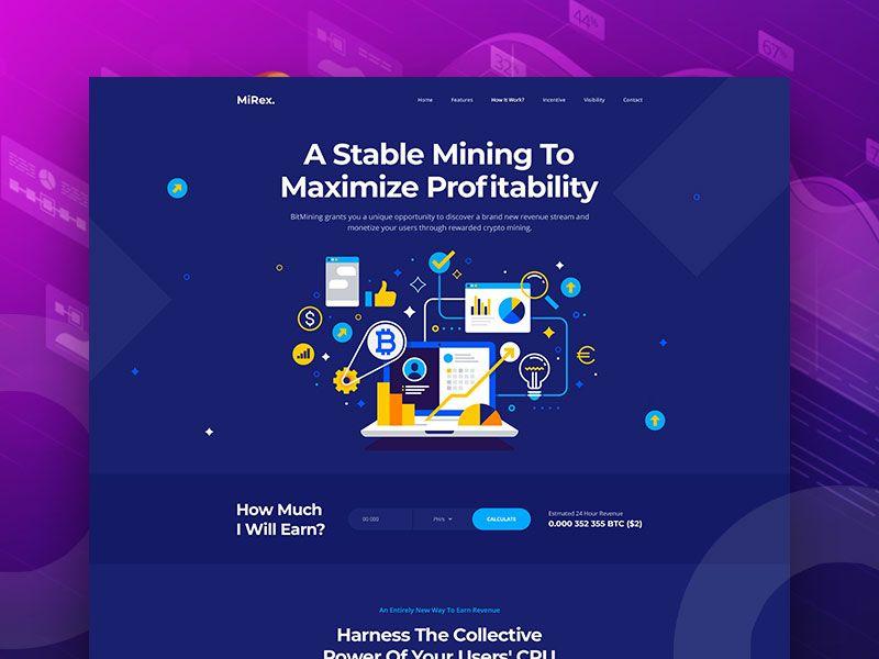 platformă pentru bitcoin)