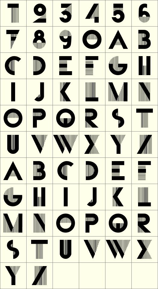Pin By Jp Downer On Alphabets    Fonts And Typography