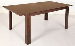 Java Extending Dining Room Table 150-180