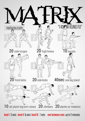 free visual workouts steve pinterest Тренировка тела Спорт
