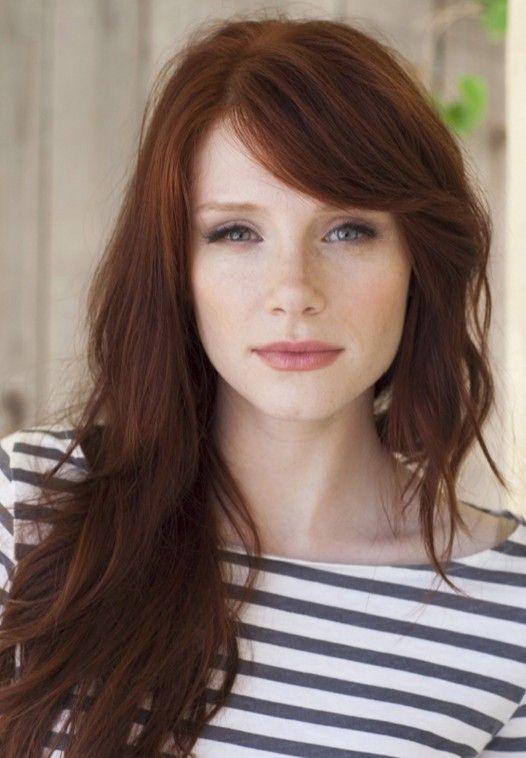 Sarı Saç Ise Ten Renkleri Arasında En çok Beyaz Tene Uygundur