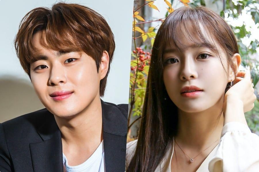 Jo Byeong Gyu In Talks Along With gugudan's Kim Sejeong For New Drama