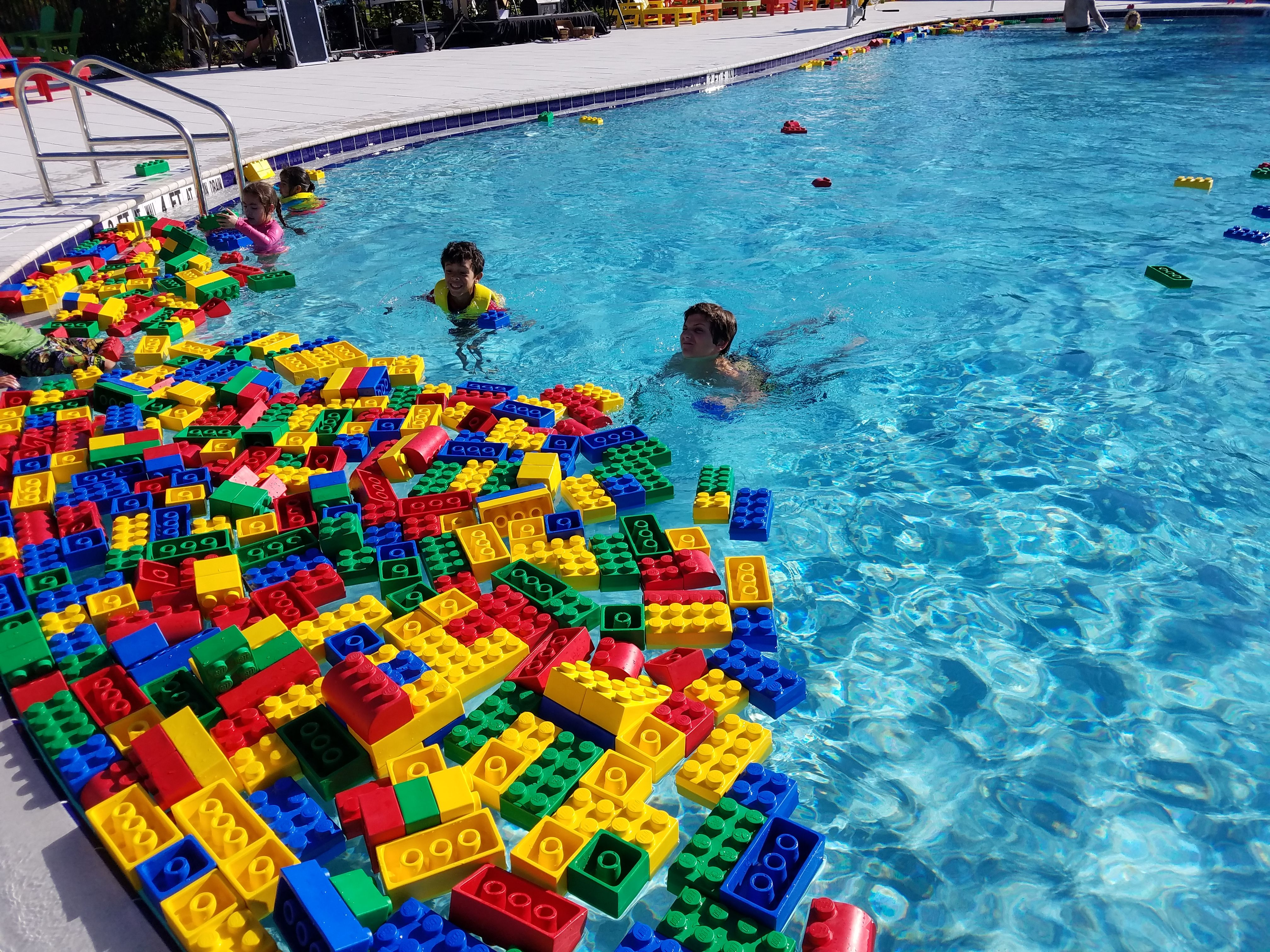 LEGOLAND Beach Retreat at Legoland Florida
