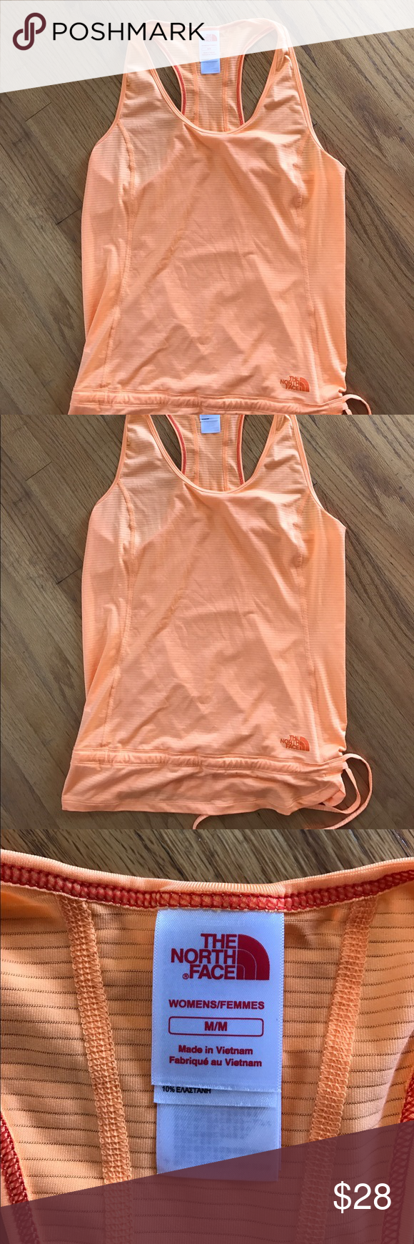 North Face Tank Top No rips or stains. Wonderful tank top, perfect for this summer! North Face Tops Tank Tops