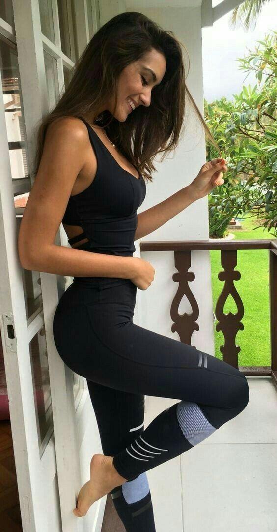 42 Incredible Women Workout für das Fitnessstudio – Yoga & Fitness