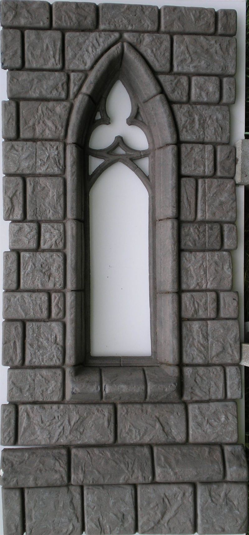 You Can Have A Castle Window Just Like Maleficent With