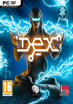 Download Dex Enhanced Edition v5.4 Game Free for PC Ps4