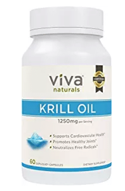 Top 14 Best Krill Oils Supplement Of 2020 Reviews Buyer S Guide Krill Oil Krill Oil Supplement
