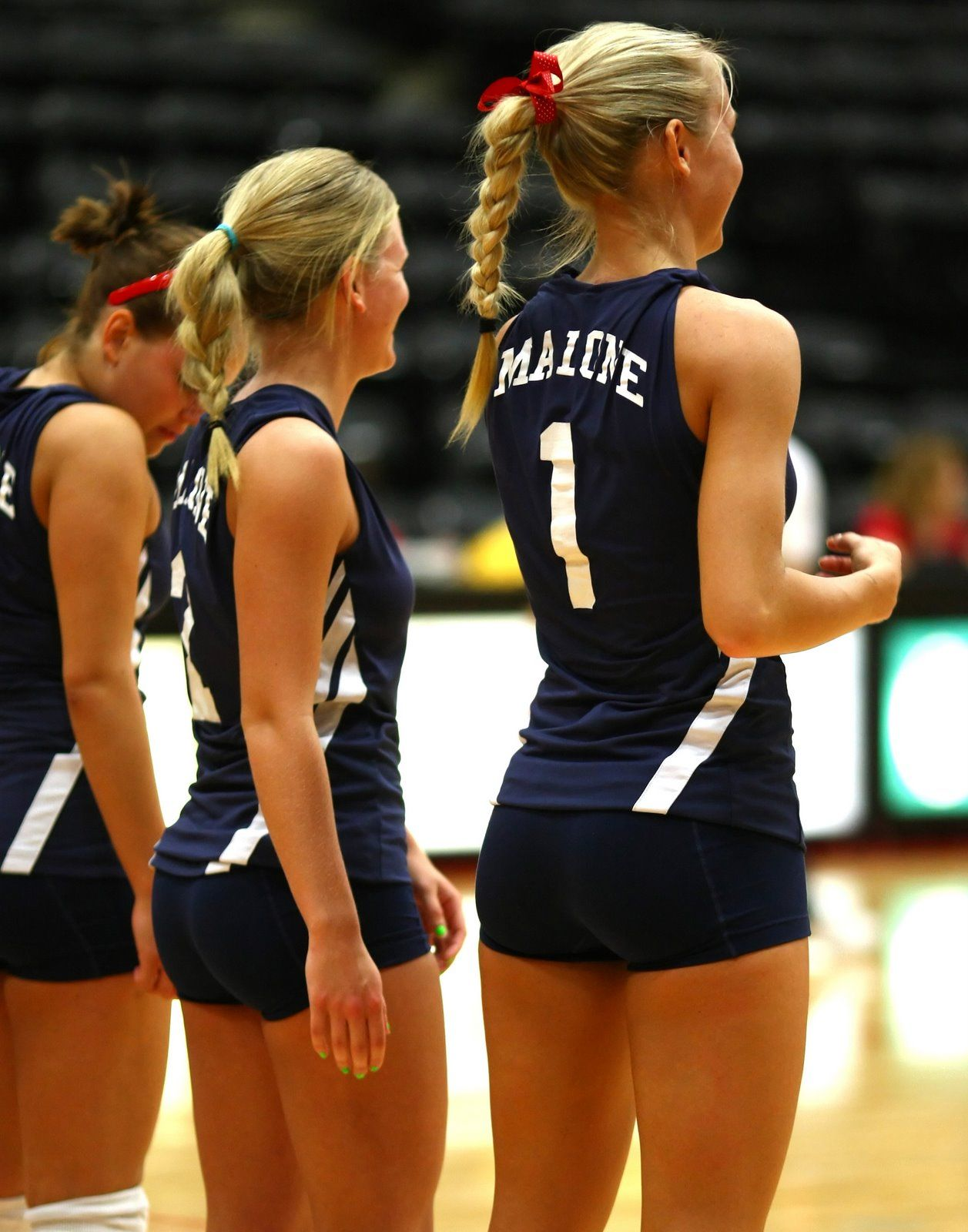Volleyball, Google and Shorts on Pinterest