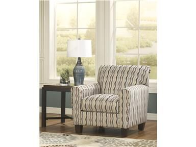 For Signature Design Accent Chair 56521 And Other Living Room Chairs At Bears Furniture In Franklin Pa