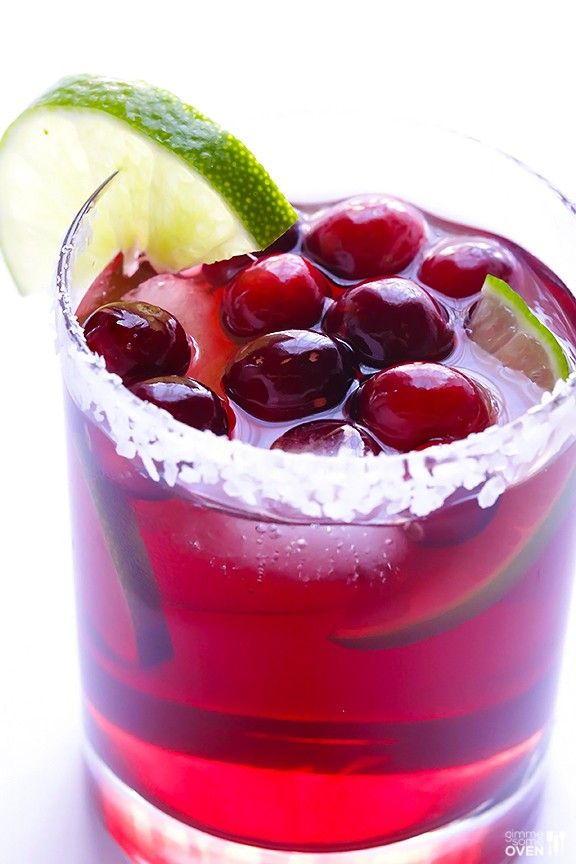 Holiday Cocktail Recipes for Every Taste Favorite Recipes