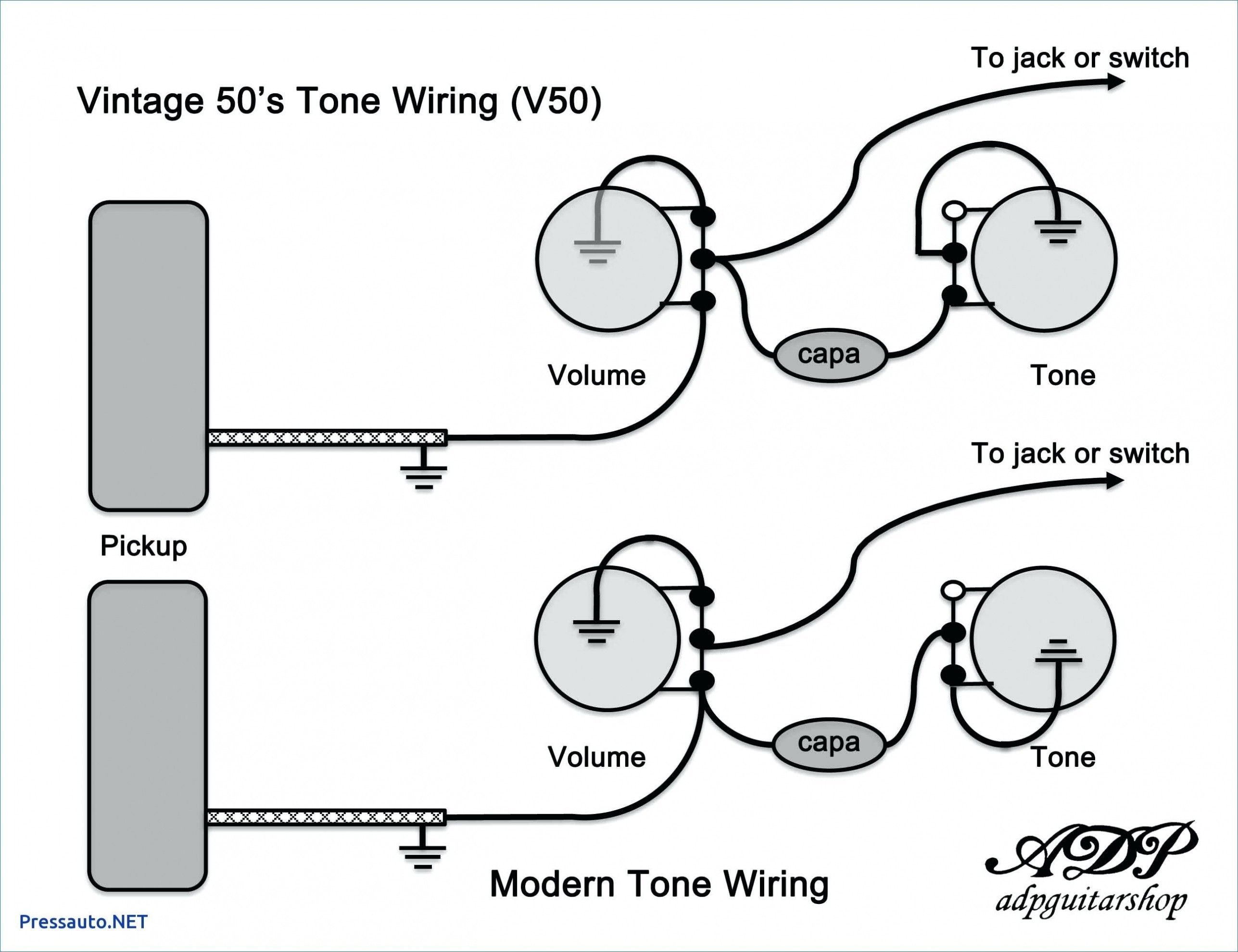 Bass Guitar Wiring Diagrams Pdf