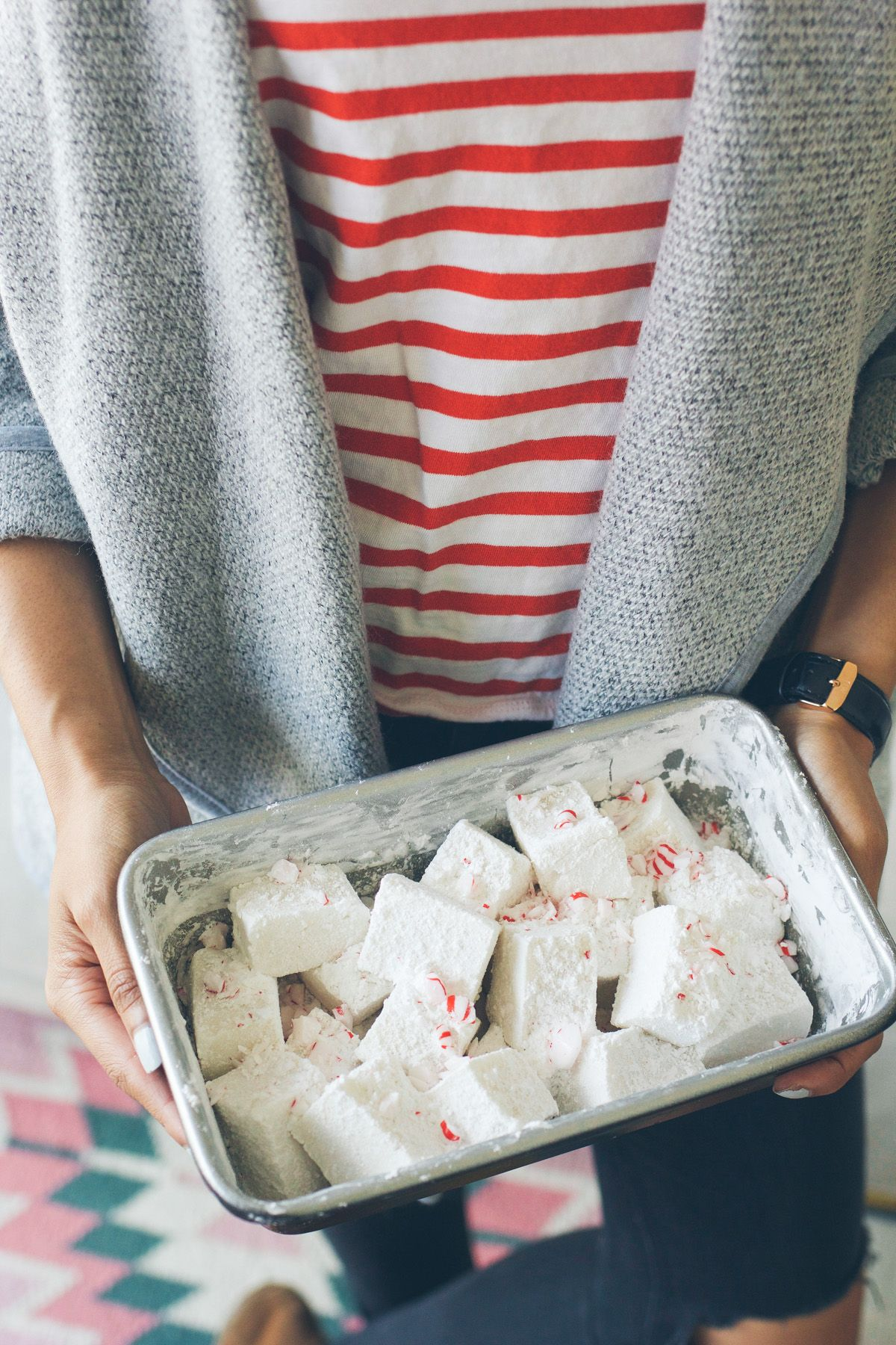 Homemade marshmallows recipe homemade marshmallows