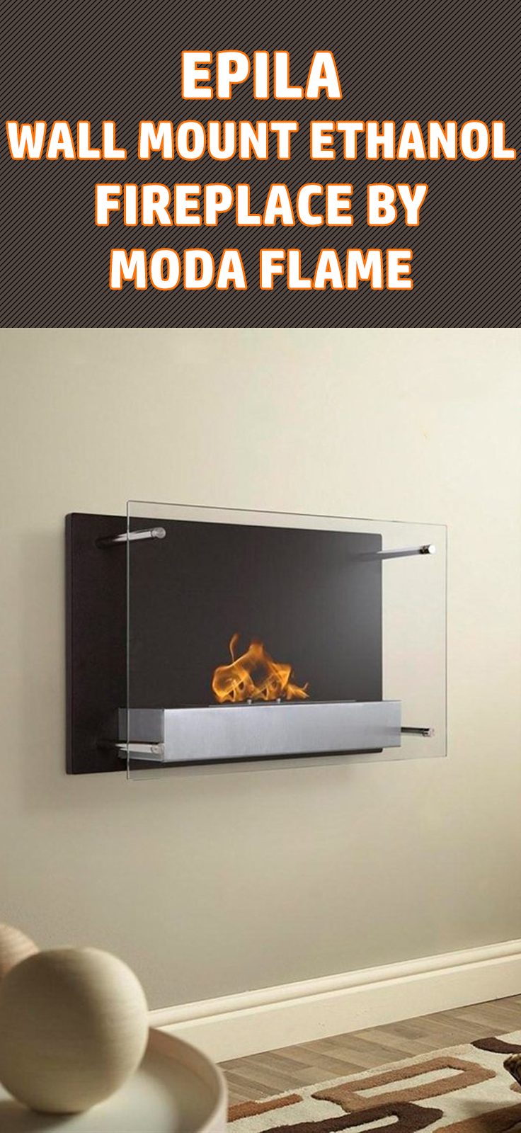 pin by ventless fireplace review on bio ethanol ventless wall