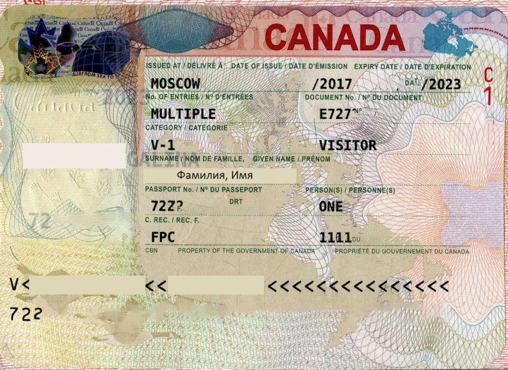 Buy Authentic Canadian Visa Online Visa Online Passport Online Travel Visa
