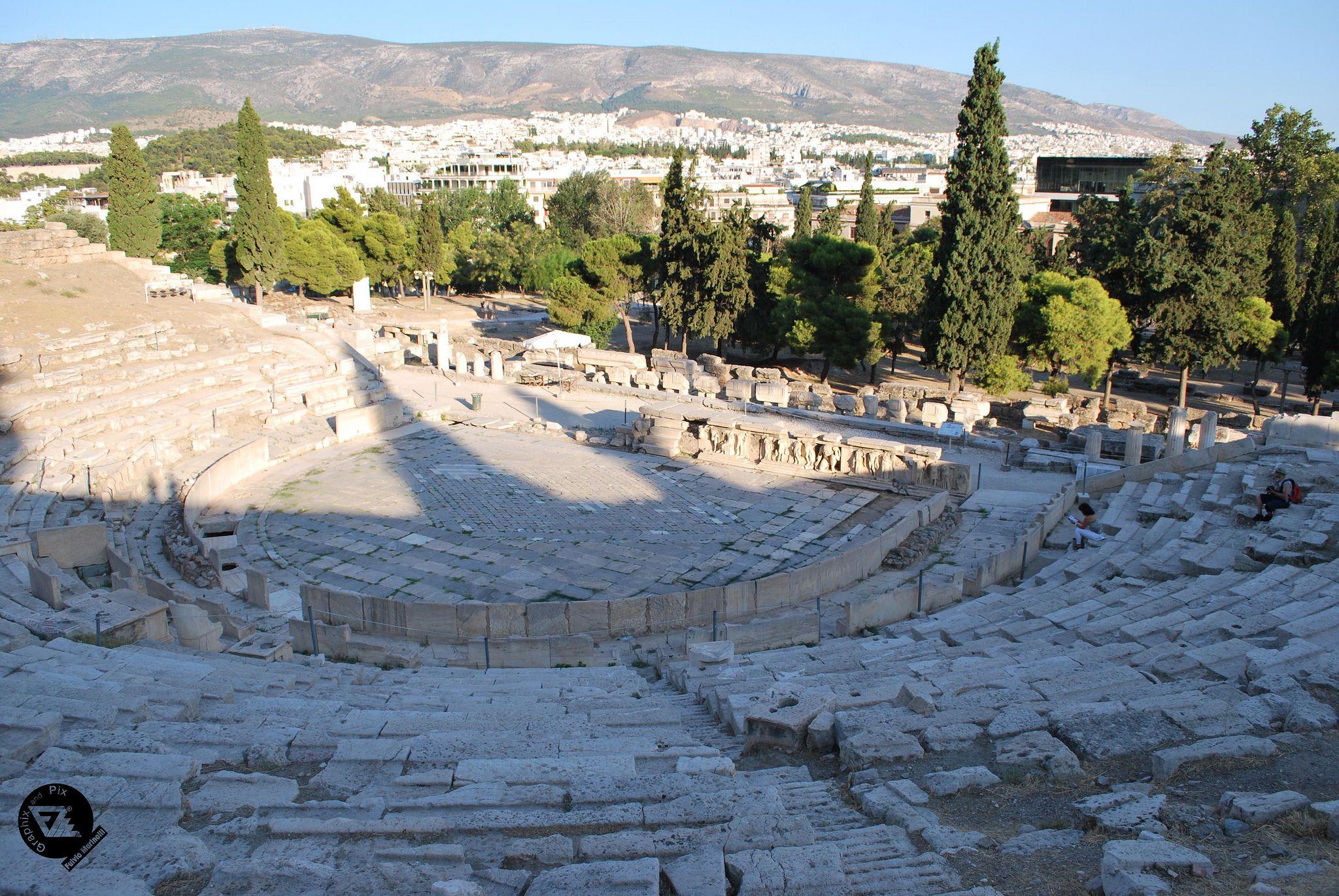 https://flic.kr/p/fwT41y | teatro di Dioniso