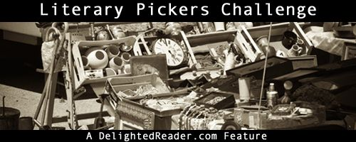 LiteraryPicksChallenge